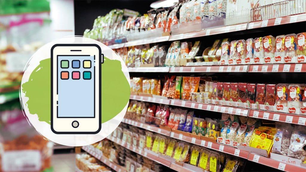 Las 4 apps imprescindibles para evitar aditivos alimentarios perjudiciales