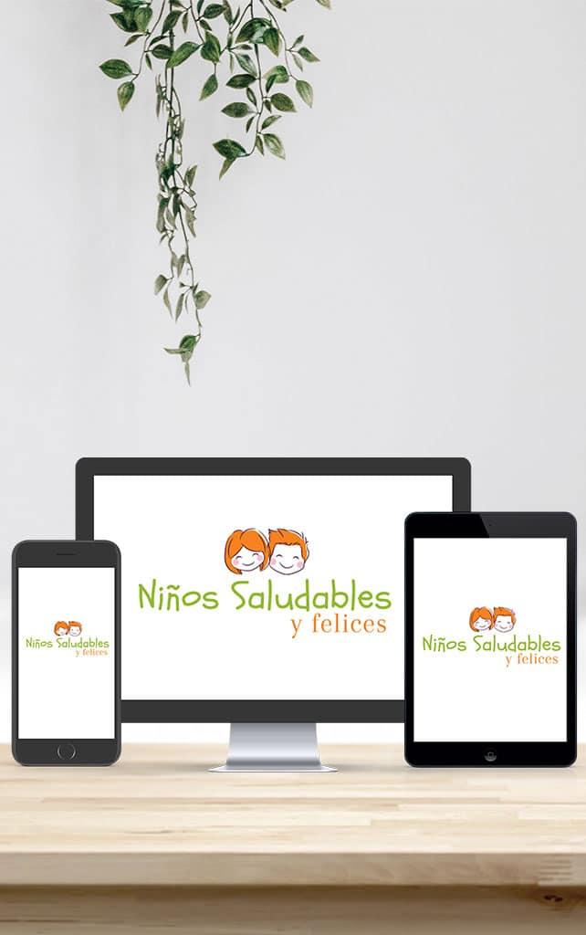 Curso Online Niños Saludables y Felices