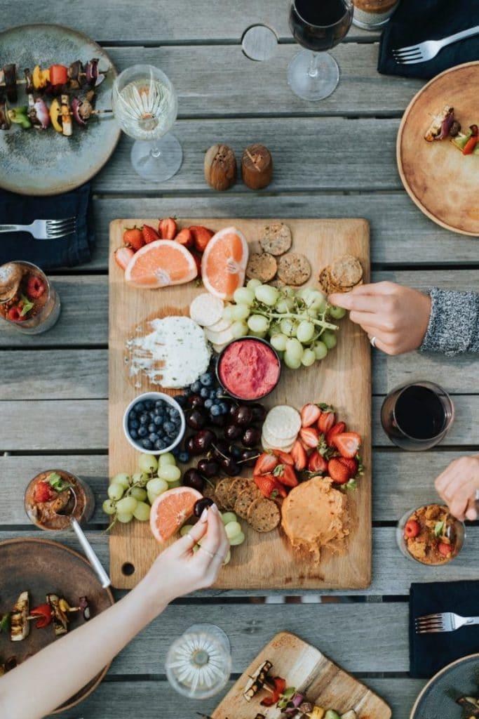 Mis 6 trucos infalibles para llevar una alimentación consciente