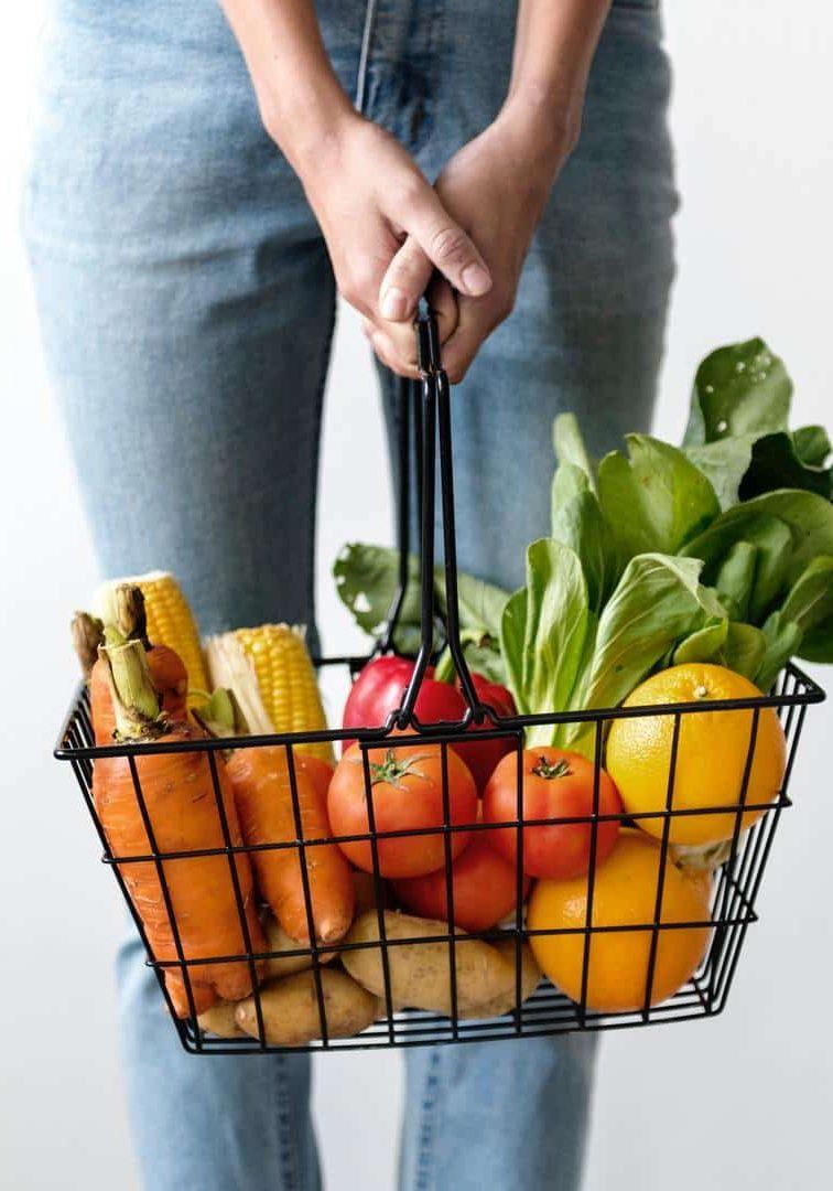 Compra Saludable y Consciente